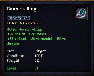 Runner'sRing