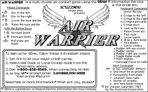 Air Warpier
