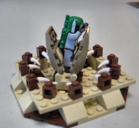 We Got Jabba! | The Ancient Gaming Noob