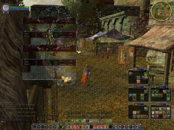 LOTRO goes belly up again
