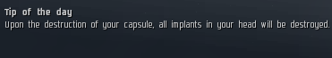 The harsh realities of EVE