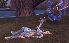I did approve of their stance on elves...