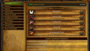 My WoW Addon Overview | The Ancient Gaming Noob