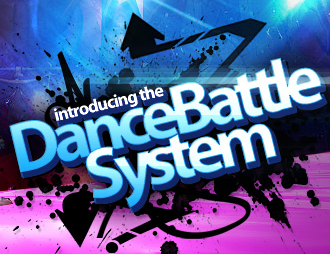 dancebattlesystem