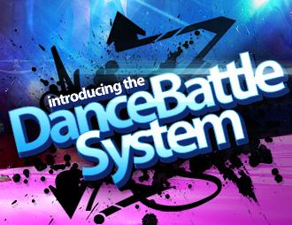 dancebattlesystem