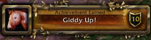 giddyach