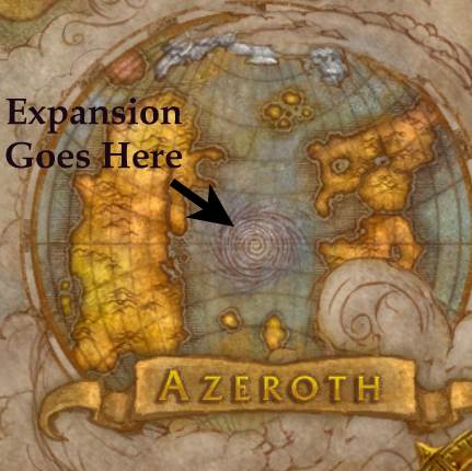Expansion Goes Here