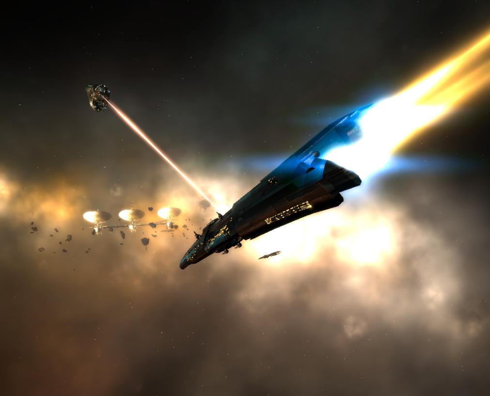 Dominix | The Ancient Gaming Noob