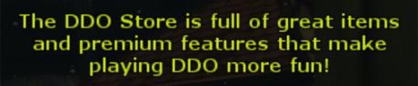 DDOStore