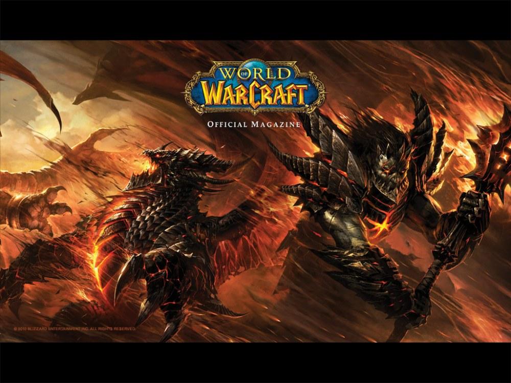 World of Warcraft Magazine - Issue 2