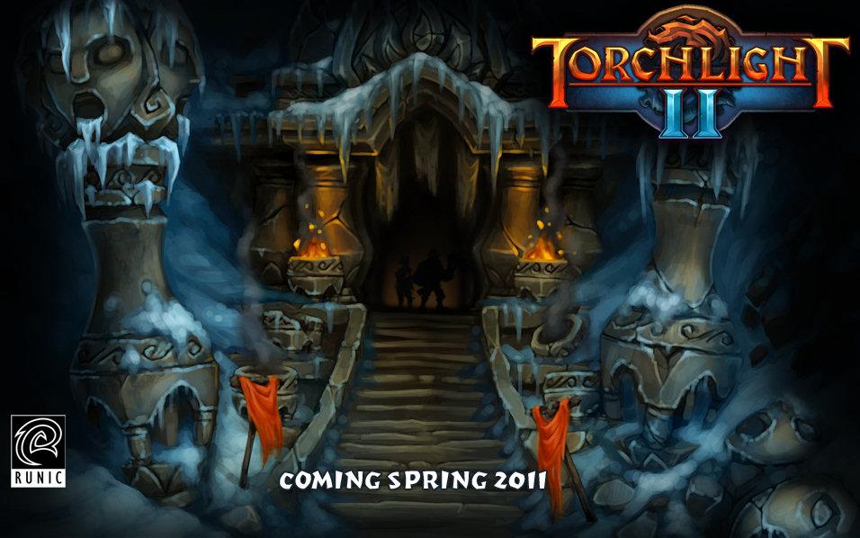 torchlight ii the ancient gaming noob. Black Bedroom Furniture Sets. Home Design Ideas