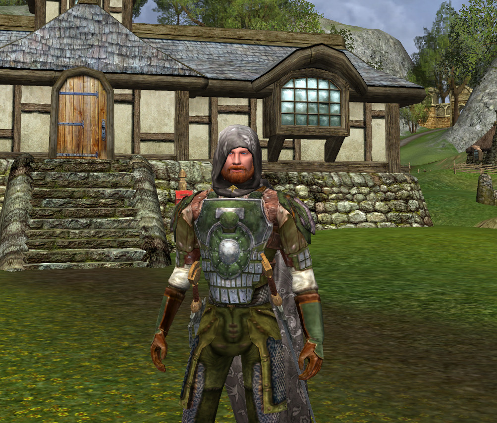 superior woodworking bench lotro