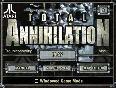 Total Annihilation