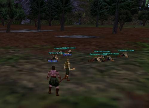 Bandit Camp Gone Bad