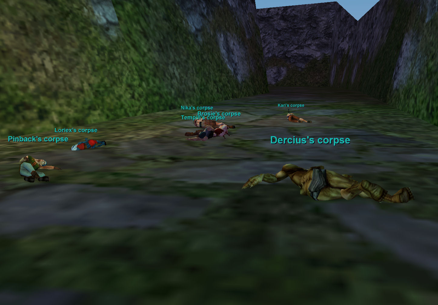 EverQuest Expansion Plans and Progression Server Polls | The