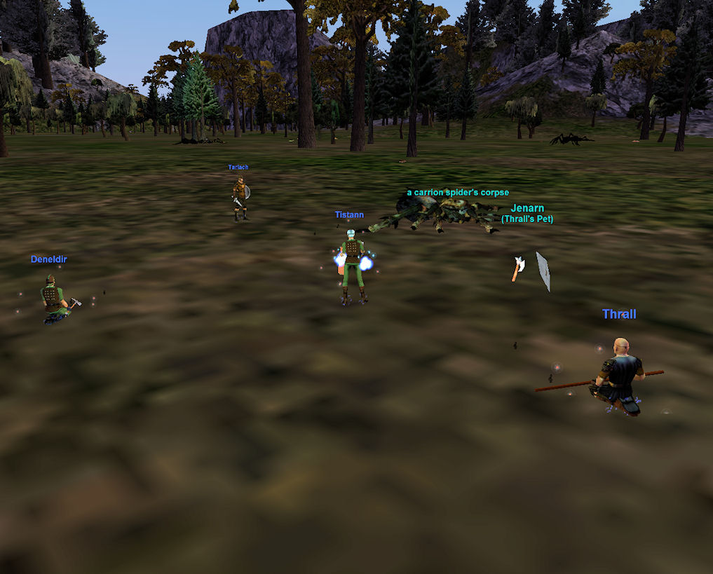 Where the Hell is that EverQuest Successor Already? | The