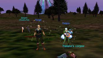 We Storm the Qeynos Hills | The Ancient Gaming Noob