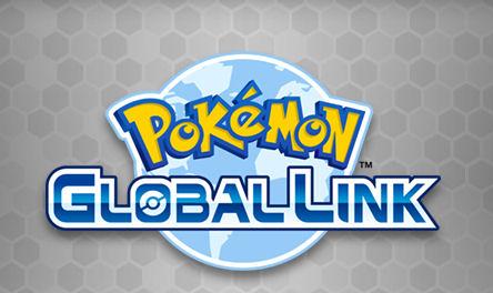 ¡Nuevo torneo internacional Pokémon! Pokemongloballink