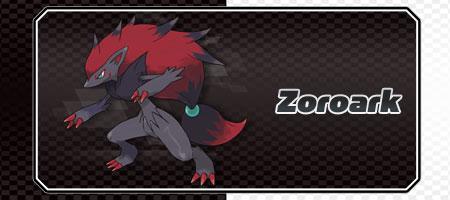 How to Catch Zorua and Zoroark (2/2)