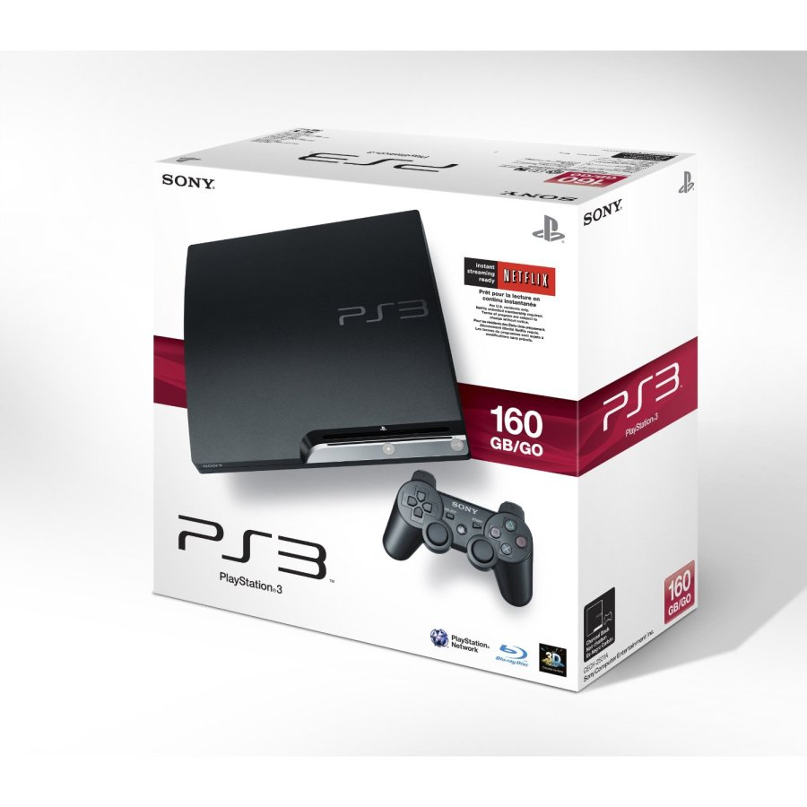 The PlayStation 3 a Decade Later