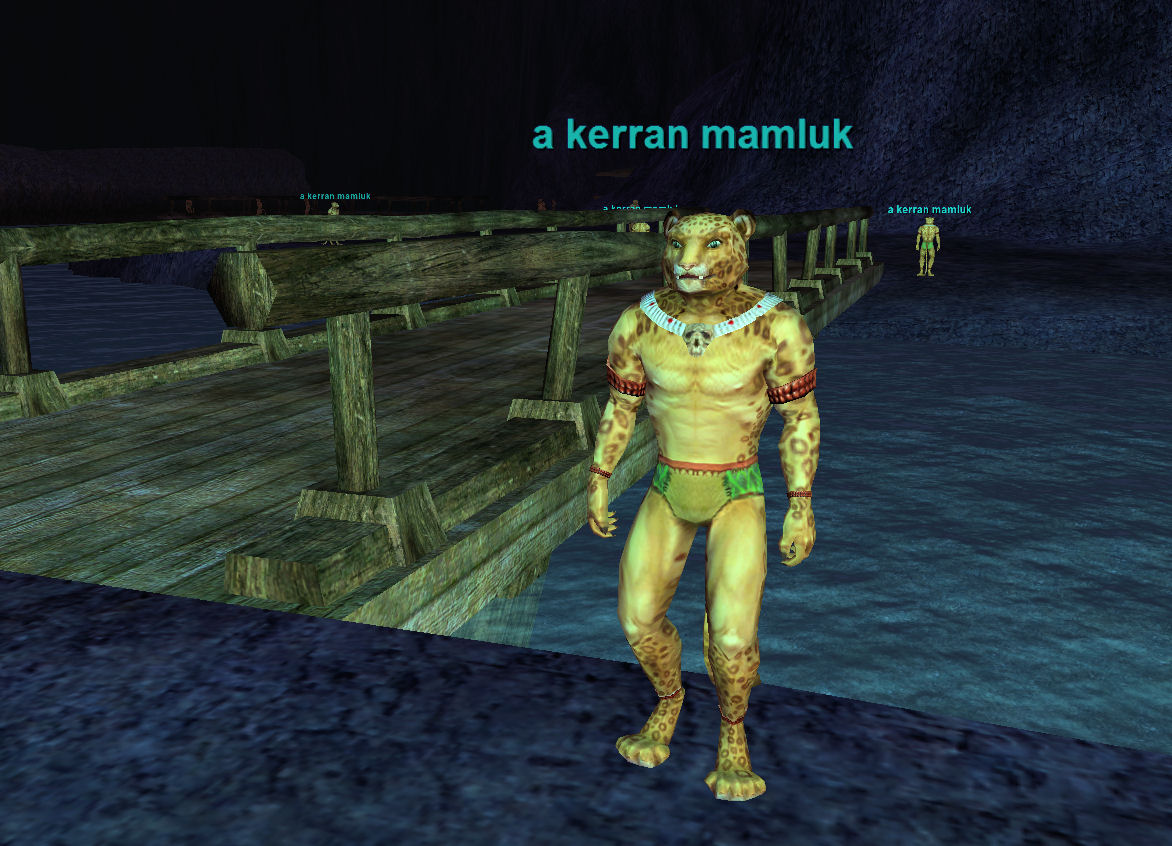 It Is Always Night on Kerra Island   The Ancient Gaming Noob