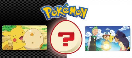 Pokemon Secret Egg Event Coming to Toys R Us