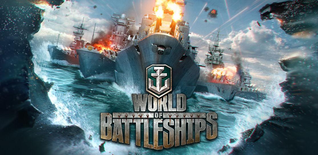 Word of battleship