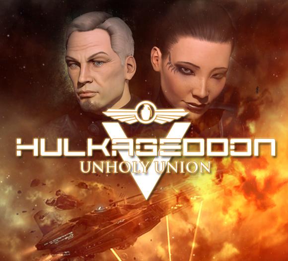Hulkageddon V: Unholy Union - Coming Soon