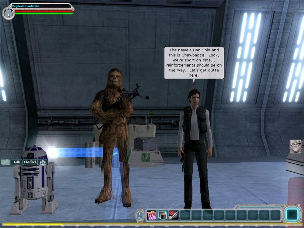 SWTOR - Did The Lore Choice Hurt It? (2/2)