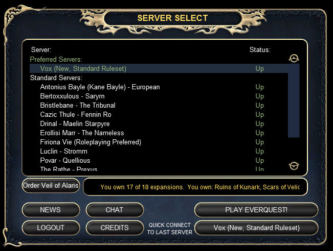 EverQuest F2P as Popular as Any Teen Offering Free Beer