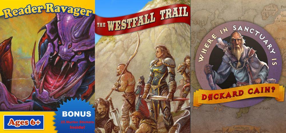 April Fools at Blizzard - 2012 (4/5)