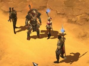 Diablo III vs. Torchlight II - A Matter of Details (5/5)
