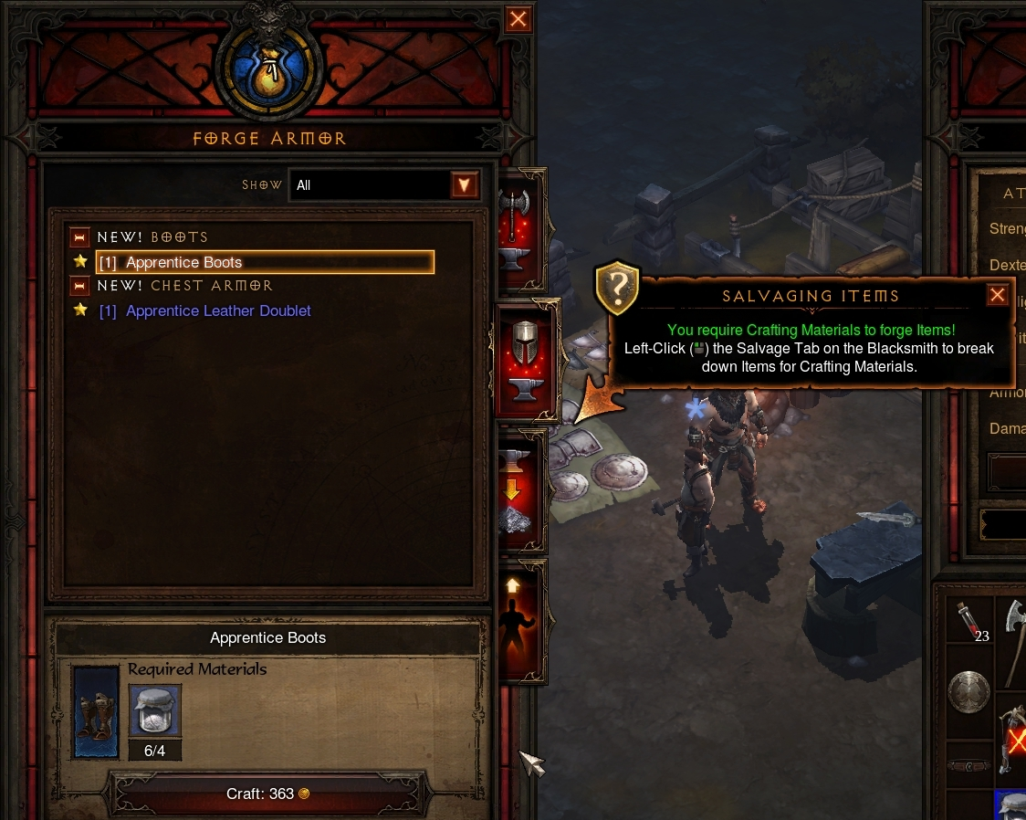 Blizzard blindsided by diablo iii auction house popularity for Diablo 3 crafting items