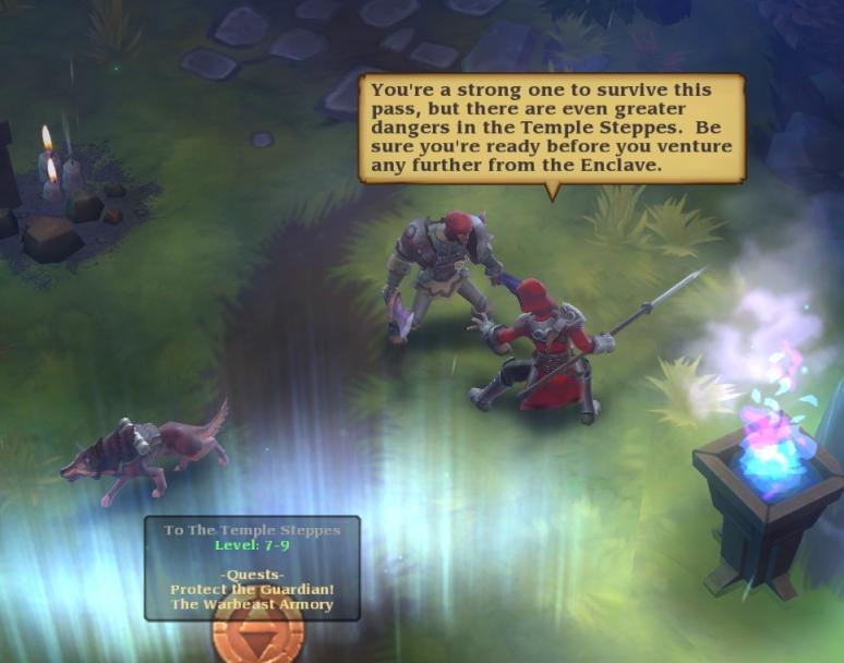 Diablo III vs. Torchlight II - A Matter of Details (3/5)