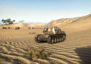 Desert Marder II