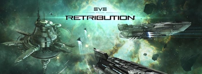 Retribution - It's Green!