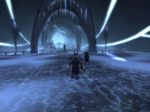 Frozen Tempest Start