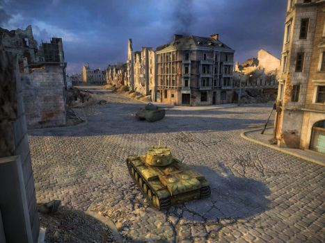 I have you now BDR!