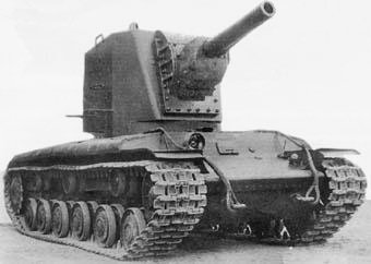 The KV-2