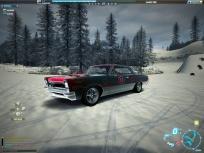 The Xmas GTO