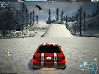 The GTO airborne