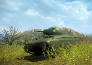 Enter the AMX 40