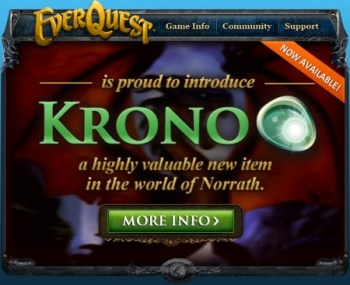 EverQuest Krono