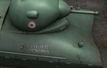 Should be printed on the AMX 40 by default