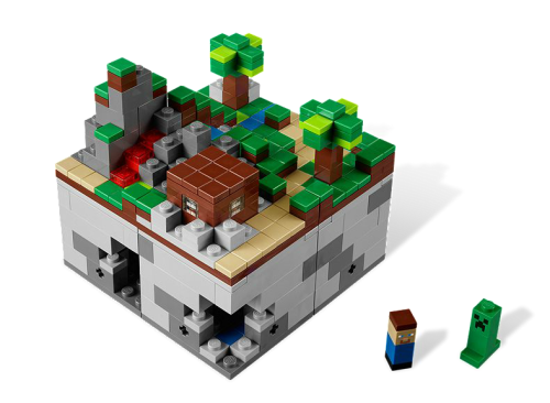 Still sold out in the LEGO online store!