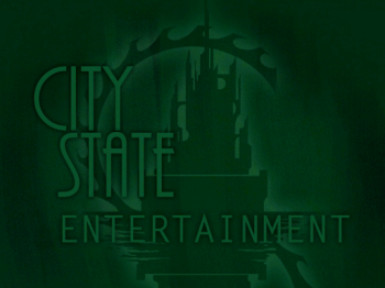The Emerald City Logo