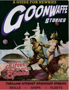 Rifters of Outer Space!