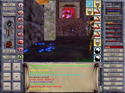EverQuest in 1999