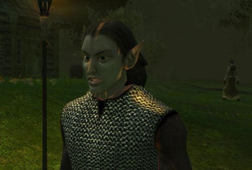 Okay, he isn't Balok, but he sort of looks like Balok with hair...