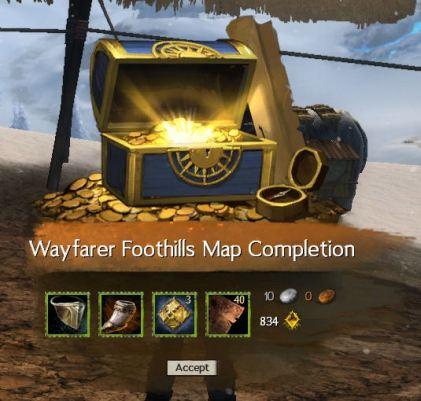 Wayfarer Foothills Complete